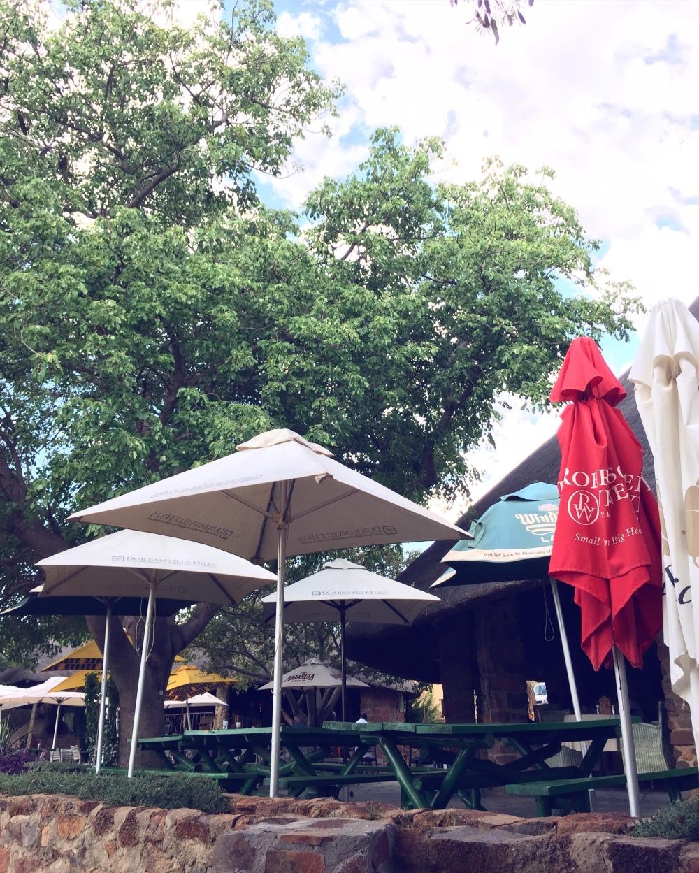 Mokolodi Restaurant