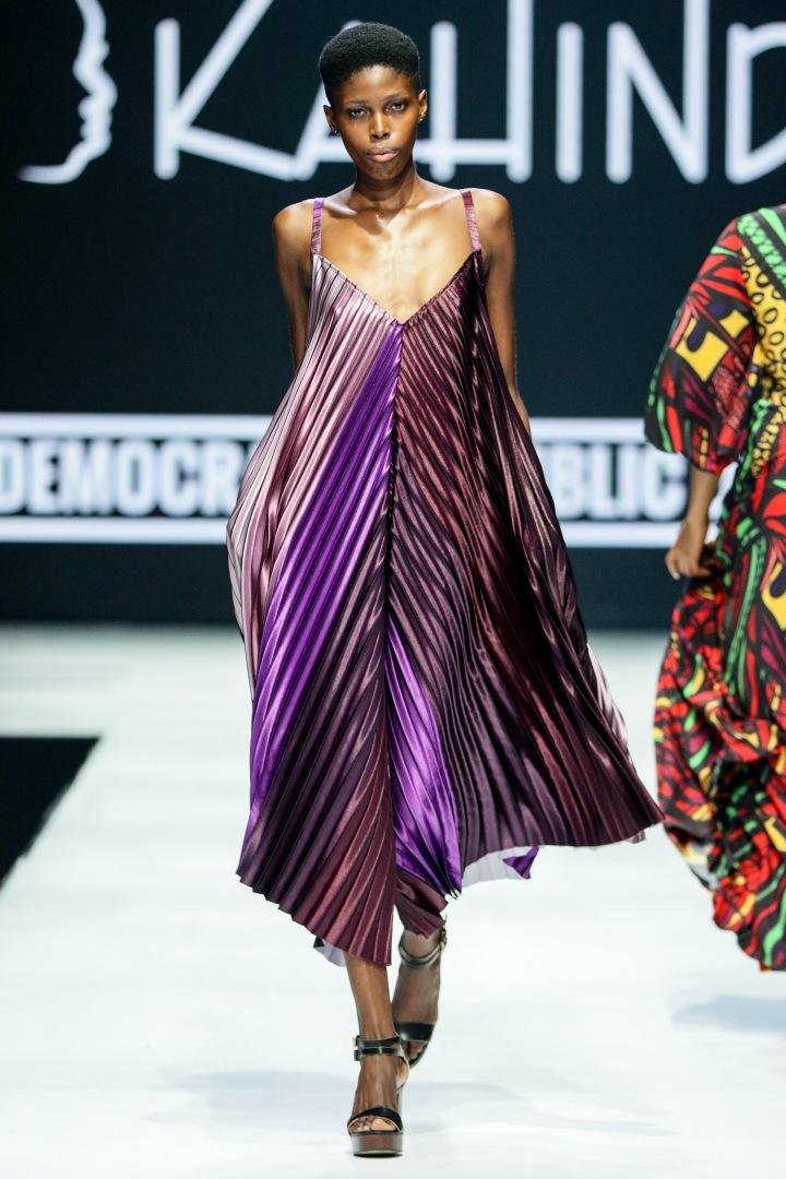 African Fashion Unites